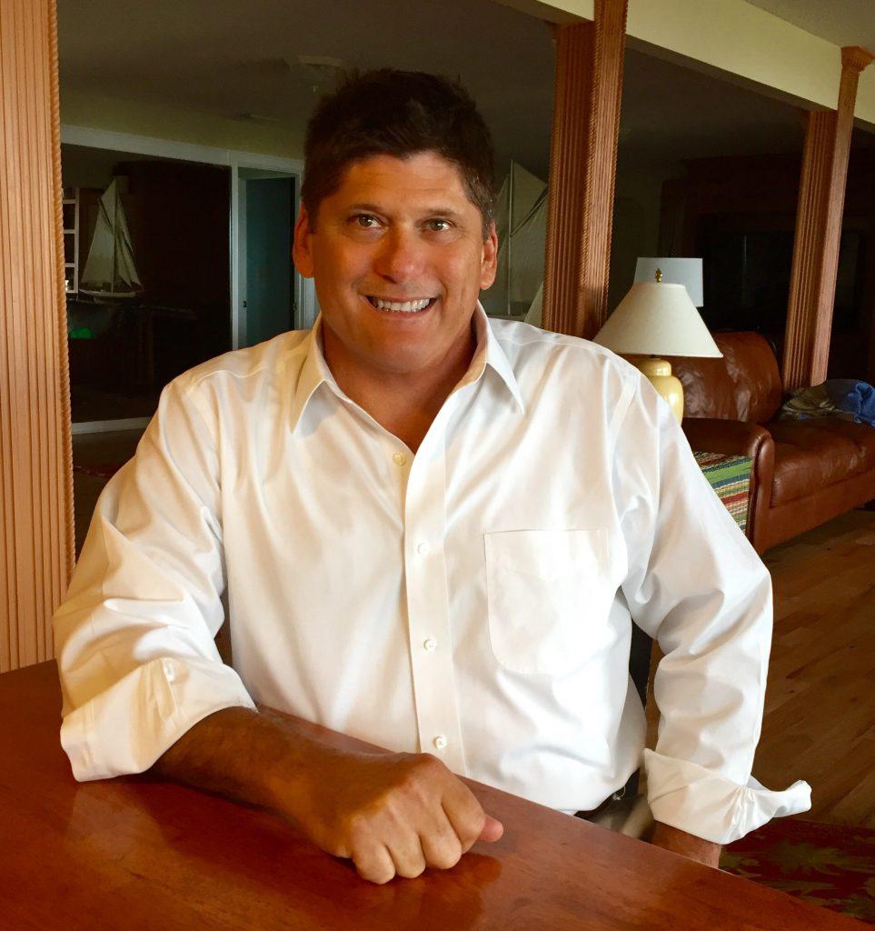Rick Ginn